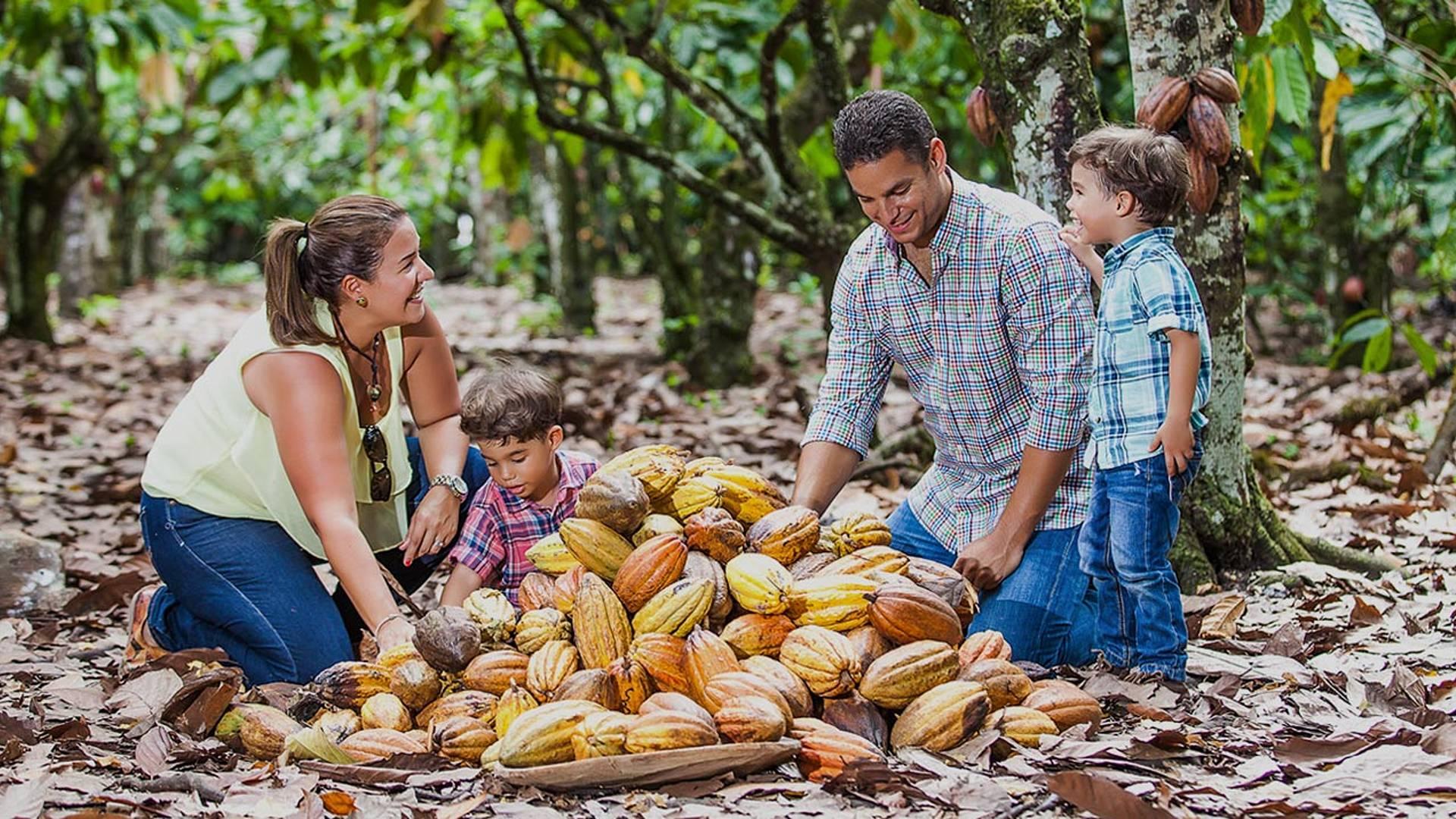 Erlebnisreiche Familienreise mit Kids