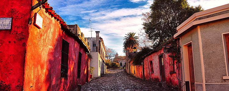 Wonders Of Uruguay
