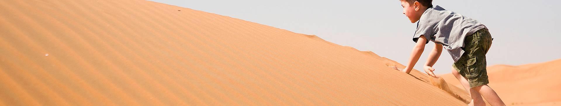Marokko Reisen mit Kindern
