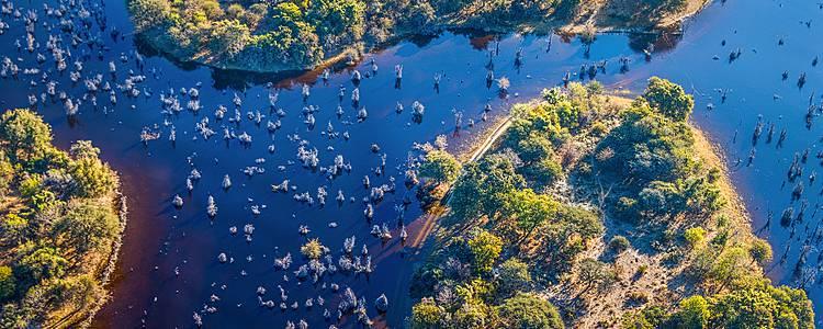 Tra natura e avventura, combinato Sudafrica Botswana