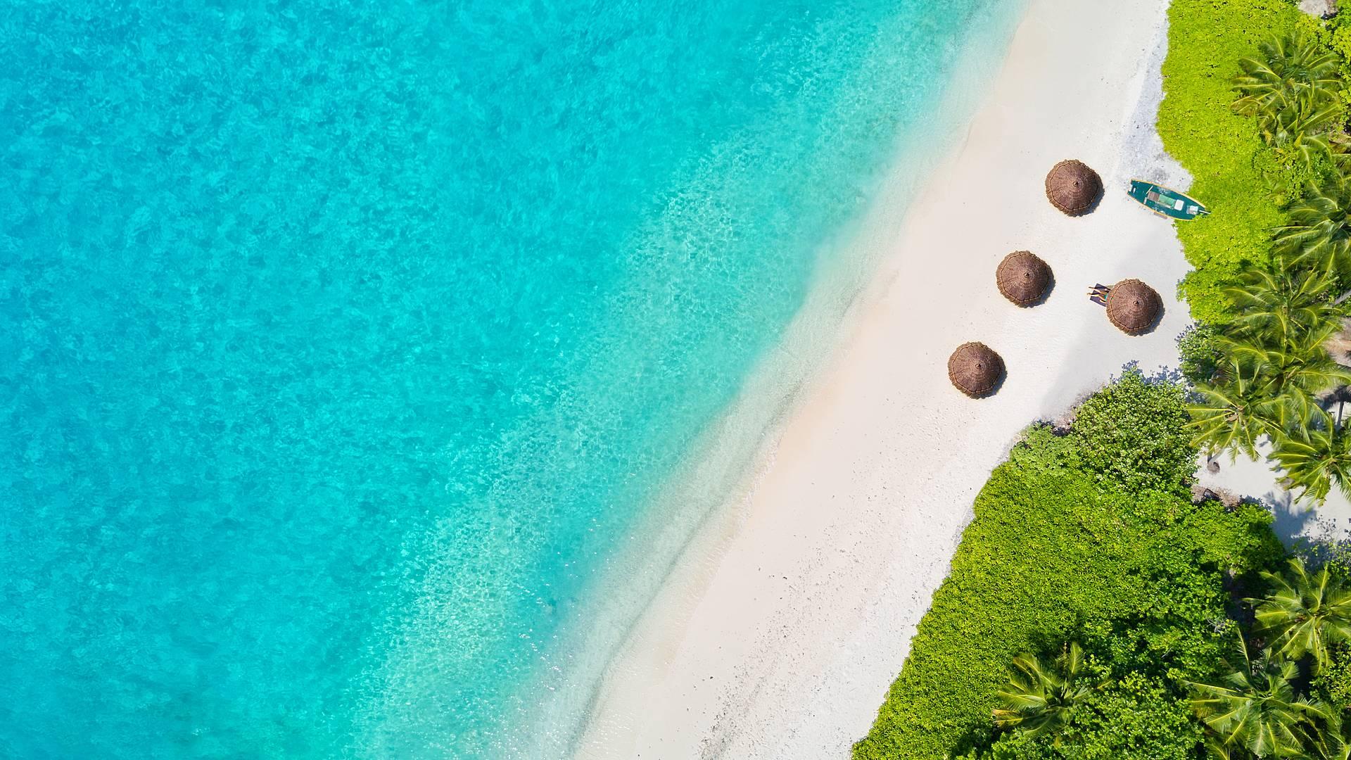 Combiné Sri Lanka - Maldives
