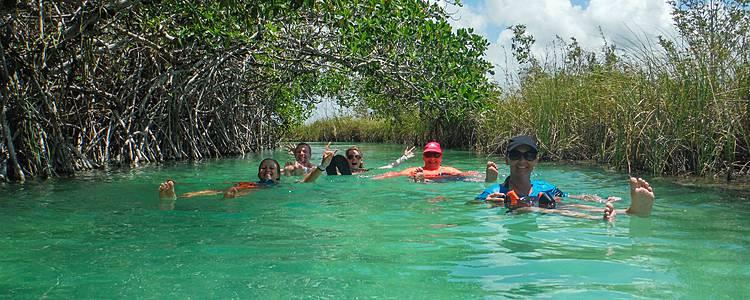 Yucatan road trip for families
