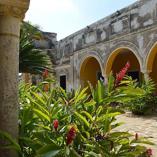Le Yucatàn en petit groupe - Cancún -