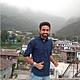 Rahul, lokaler Agent Evaneos um nach Nepal zu reisen