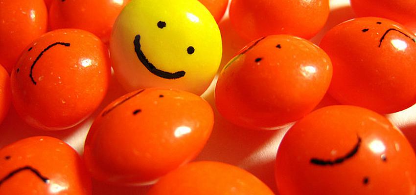 Smile / Sourire