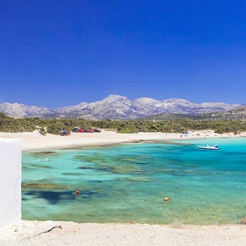 Santorin/Naxos :Sur les traces de Dionysos -