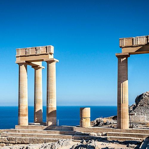 Grands classiques et ses Cyclades - Athènes -