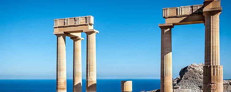 Grands classiques et ses Cyclades