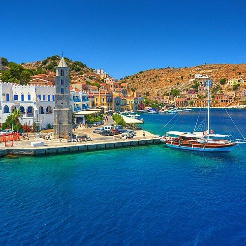 Grèce Classique Vacances et Activités - Athènes -