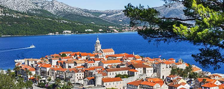 Les incontournables de Zagreb à Dubrovnik