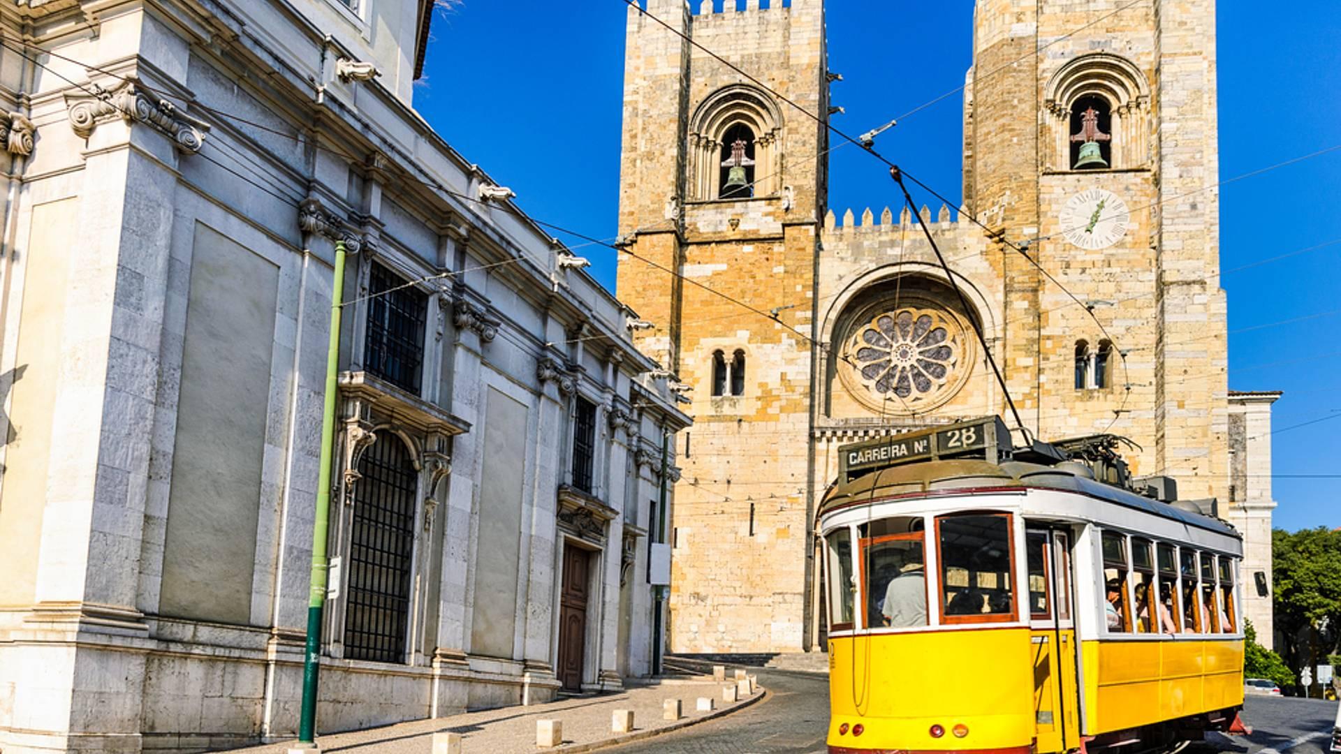 Les secrets de Lisbonne avec guide privé