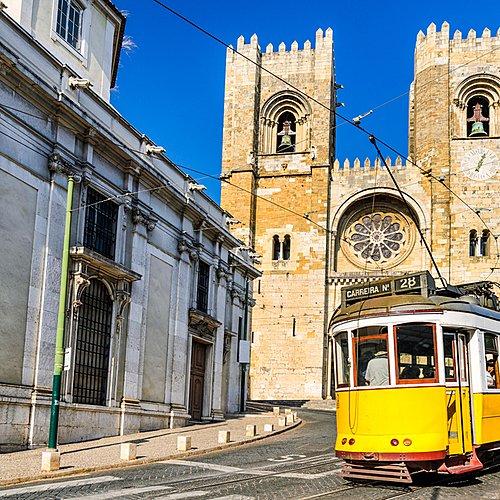 Lisbonne authentique avec guide -