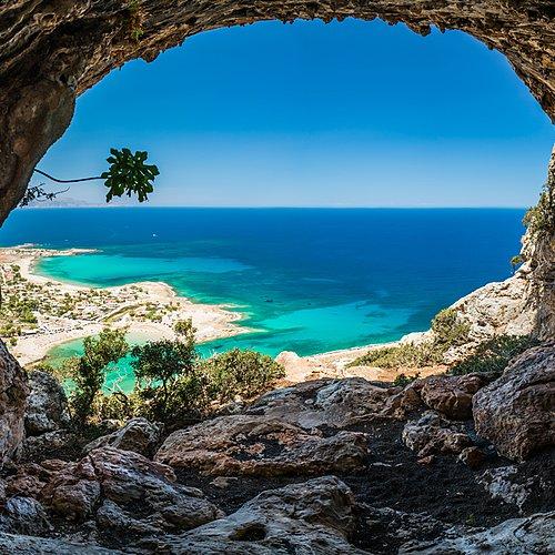 Au coeur de la Crète en circuit guidé - Héraklion -