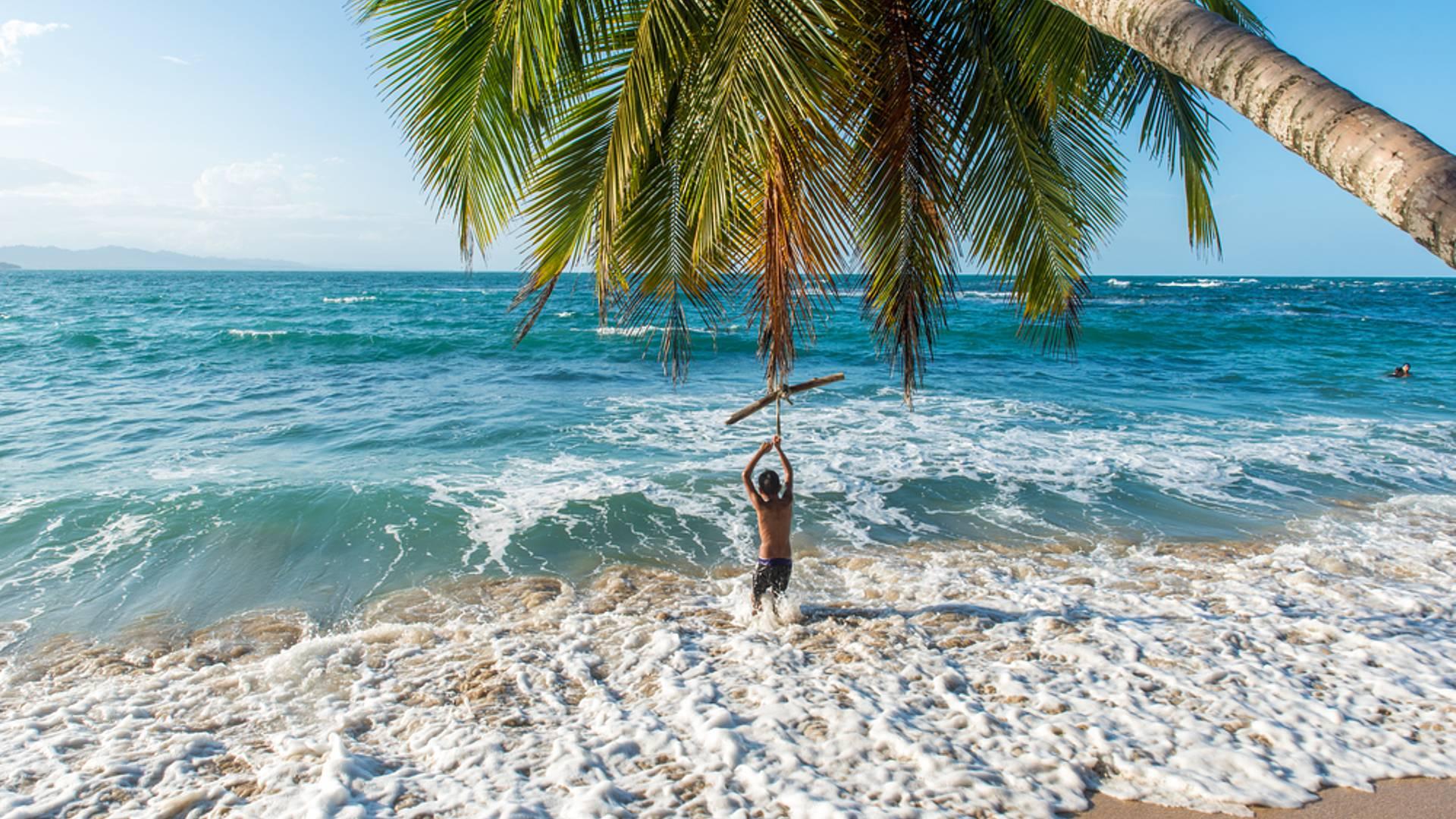 Rythme tranquille en famille entre Caraïbes et Pacifique