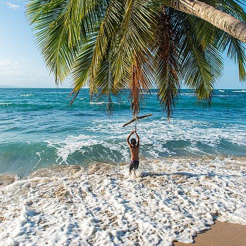 Caraïbes et Pacifique en Famille - San José -