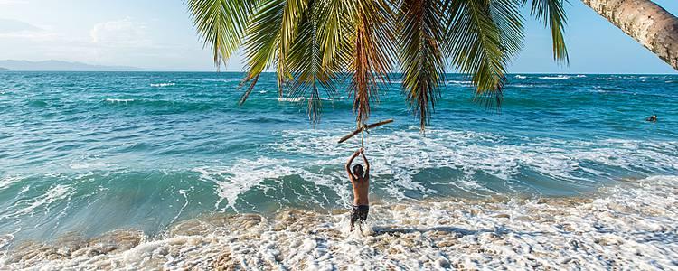 Caraïbes et Pacifique en Famille