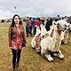 Bujin, lokaler Agent Evaneos um in die Mongolei zu reisen