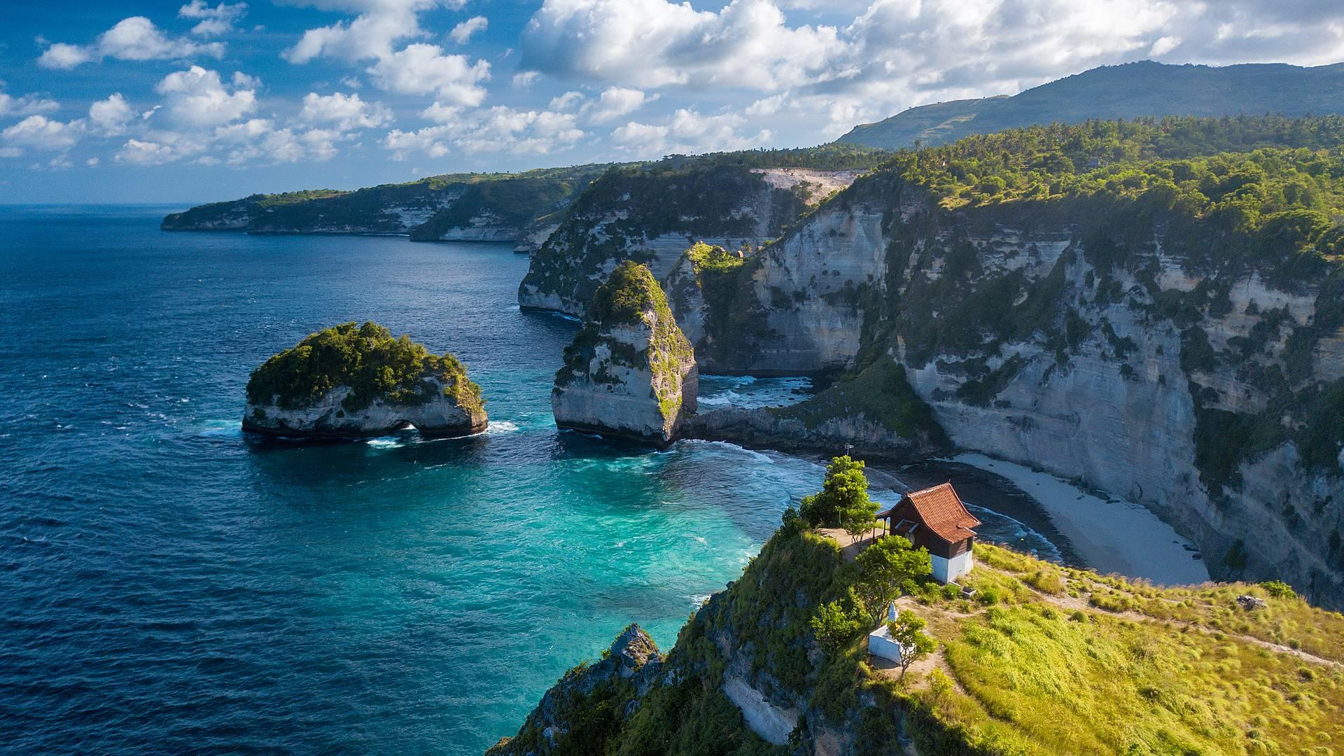 Indonesia, le sue isole, Bali, Gili, Lombok e Komodo