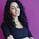Sabrina, tour operator locale Evaneos per viaggiare in Giordania