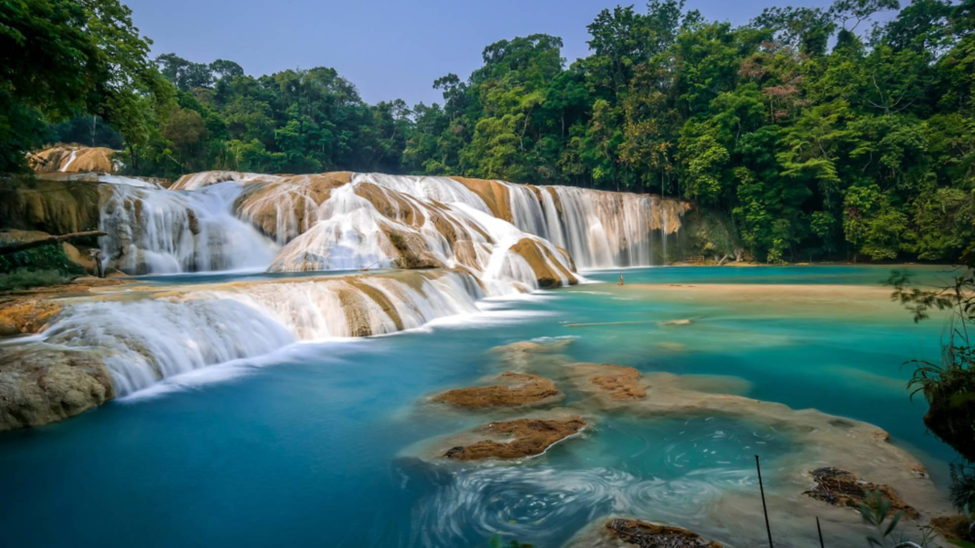 Kultur und Natur in Chiapas