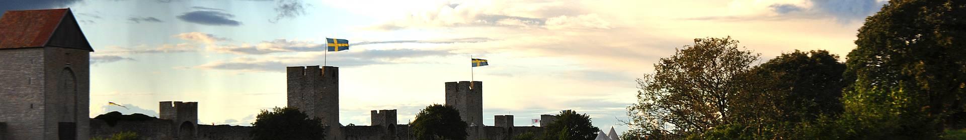 île de Gotland