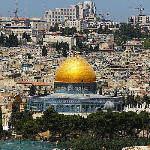 Splendeurs de la Terre Sainte en autotour - Tel-Aviv -