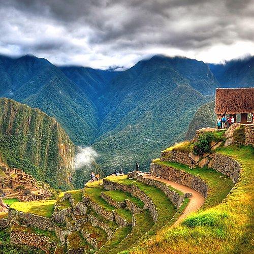 Immersion dans la Vallée sacrée - Lima -