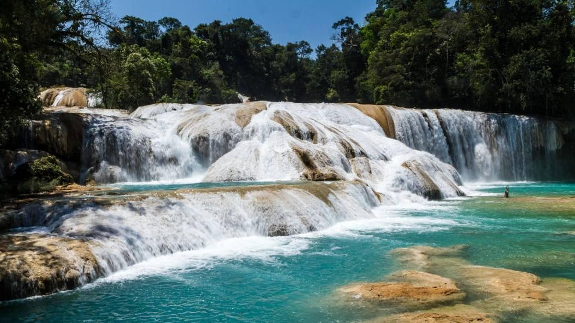 A la découverte du Chiapas exotique