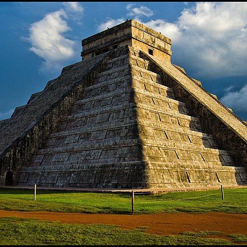 Les surprises du Yucatan - Cancún -
