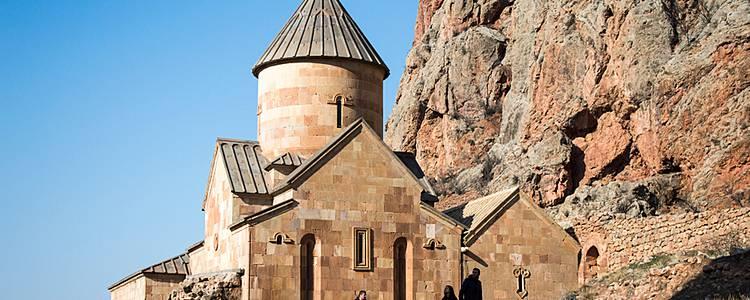 Escapada a Armenia y Georgia