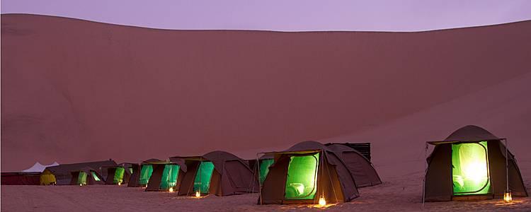 Campingreise