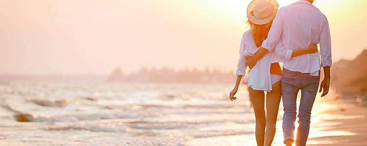 Honigsüßer abenteuerlicher Urlaub zu zweit