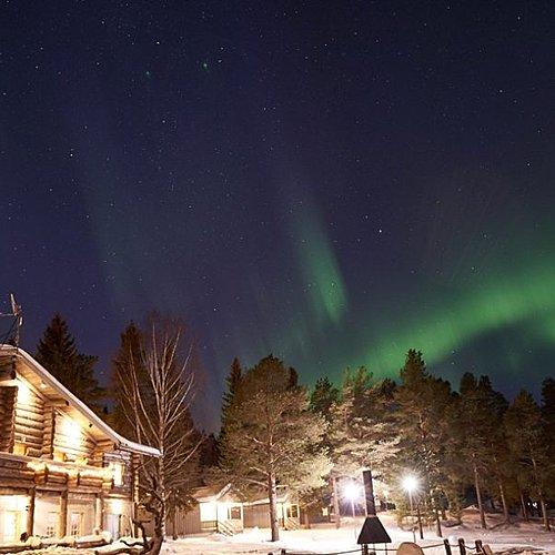 Expériences polaire en Laponie Suédoise  - Luleå -