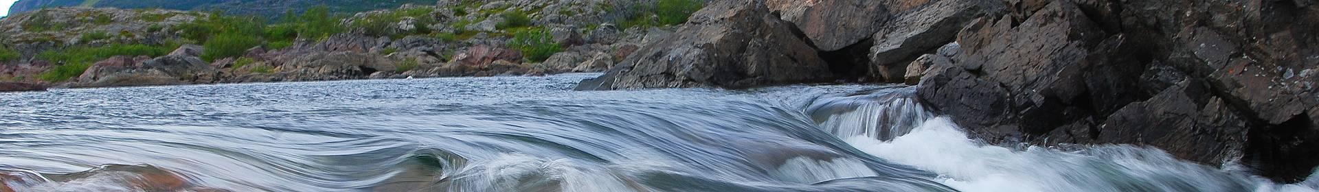 Parc national de Stora Sjöfallet