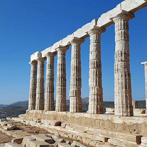 Tour classique de la Grèce - Athènes -