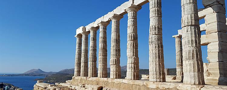 Tour classique de la Grèce