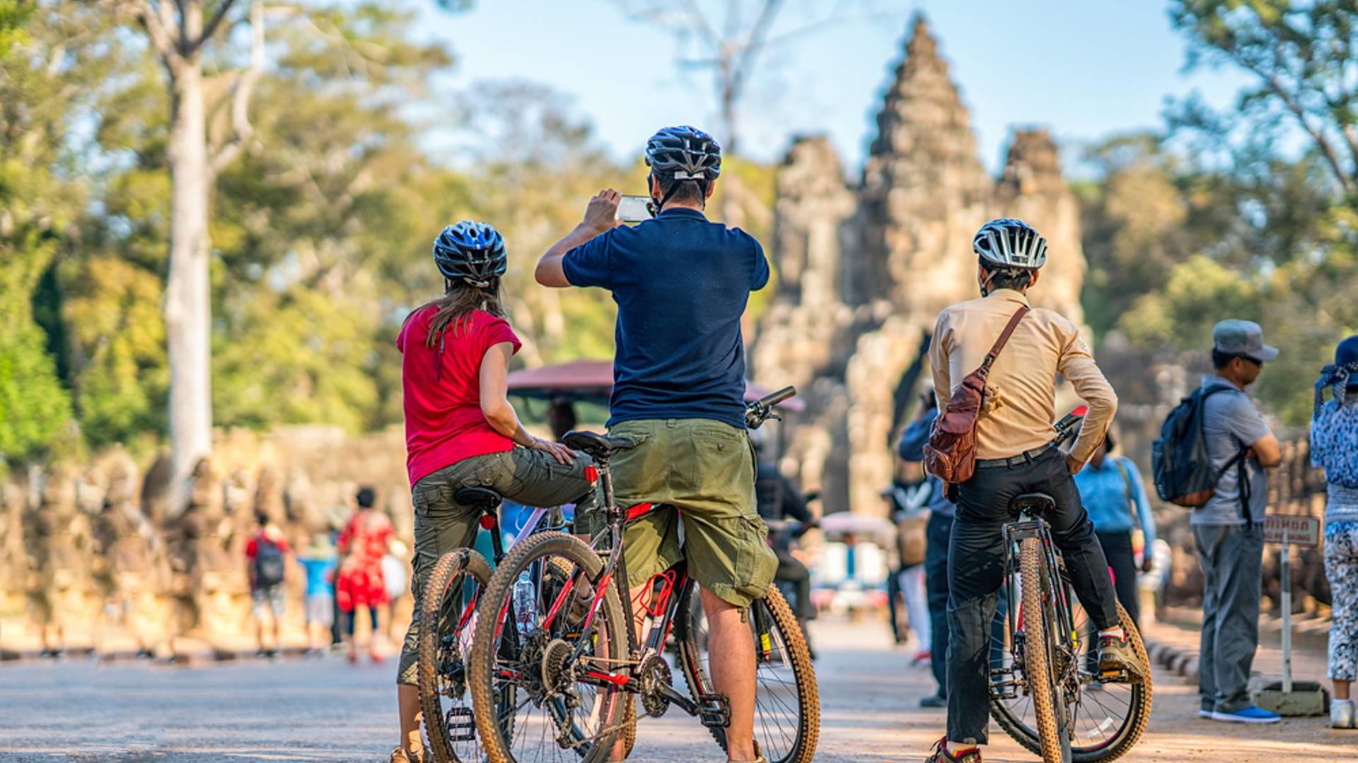 Vietnam y Camboya en Familia: Entre lo clásico y la aventura