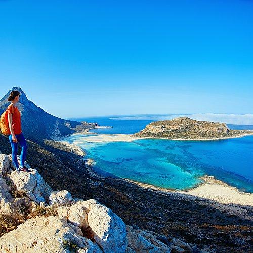 La Crète buissonnière - Héraklion -