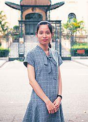 Die lokale Agentur vonPhuong