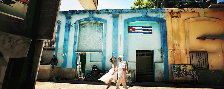 Romantique et colonial