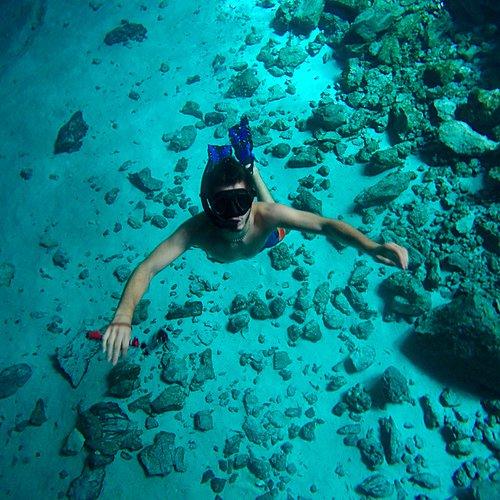 Aventures mayas au Yucatan - Cancún -