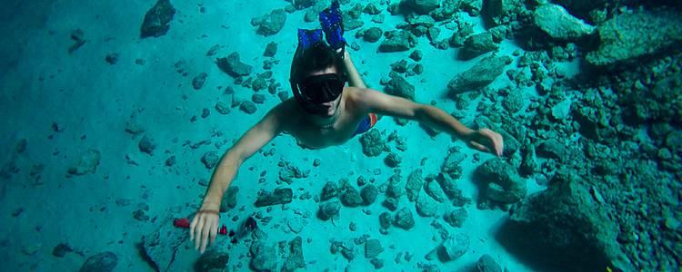 Aventures mayas au Yucatan