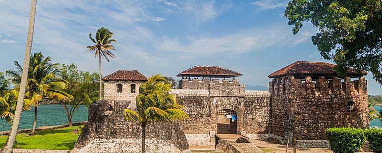 Classic Exploration of Guatemala