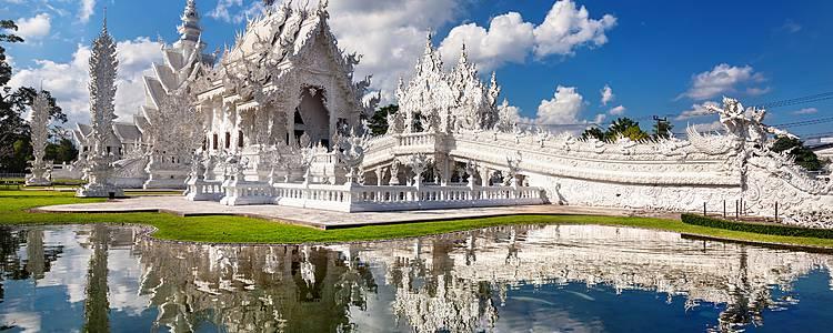 Da Bangkok alle antiche capitali e Phuket in piccolo gruppo