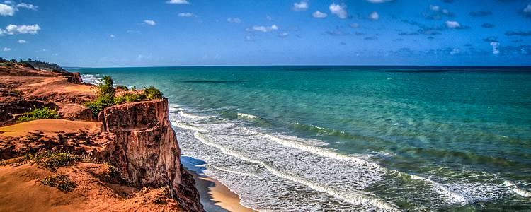 La costa delle dune