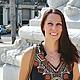 Nadine, lokaler Agent Evaneos um nach Kuba zu reisen
