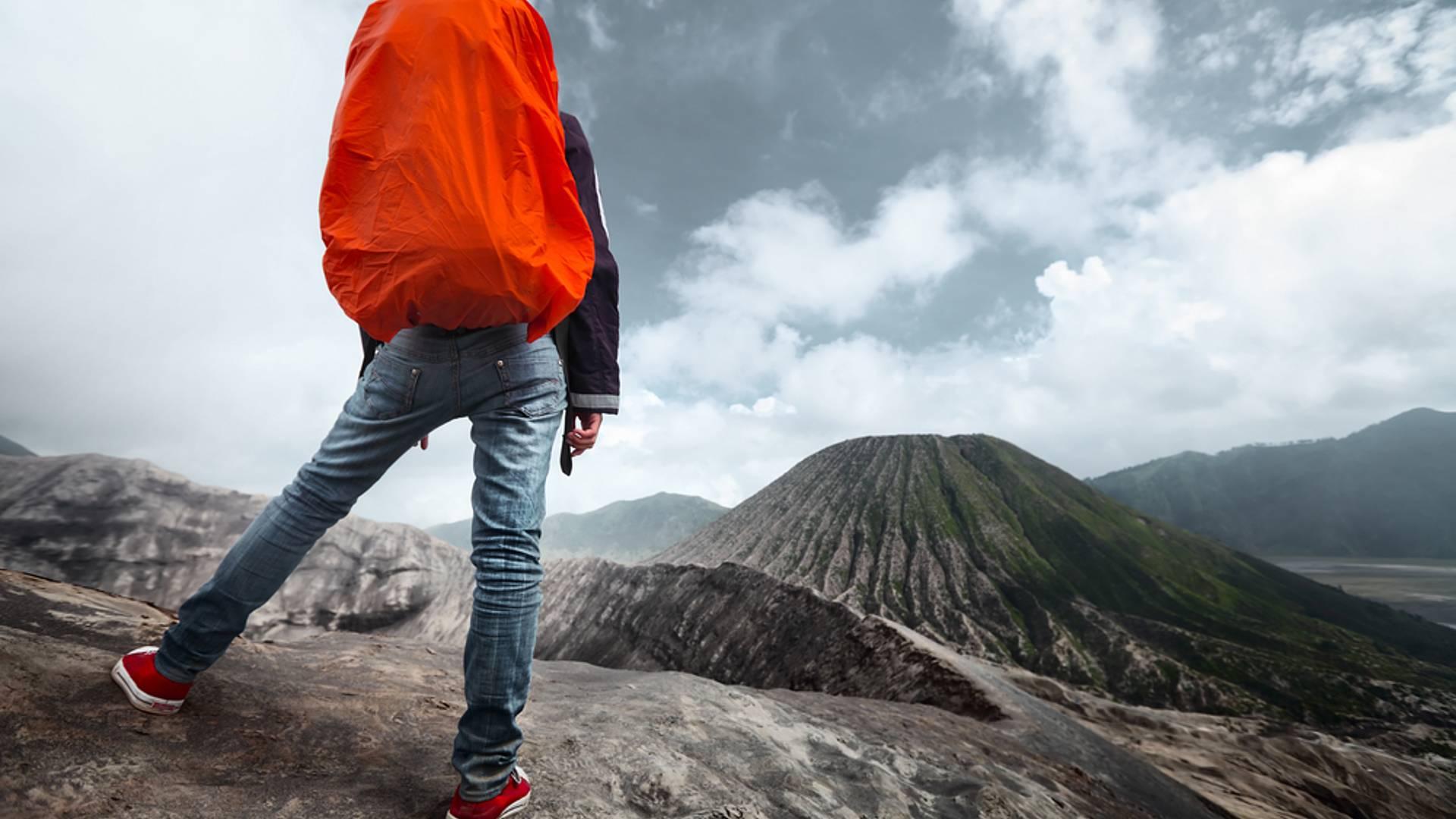 Vulkan Tour - Gipfelstürmer Mexikos!