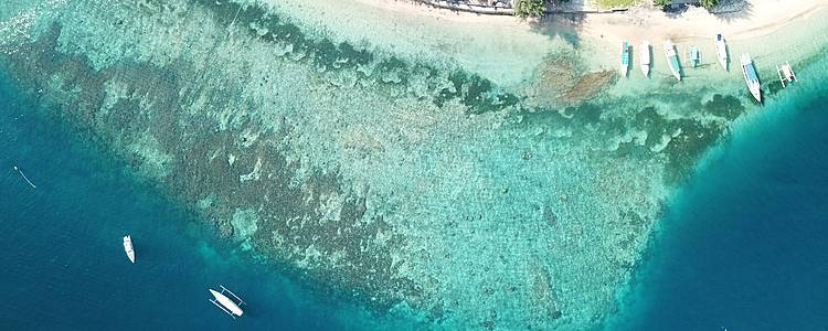 Java, Bali, Lombok o Gili: Cultura, volcanes y playas
