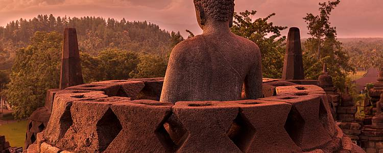 Handverlesene Höhepunkte auf Bali