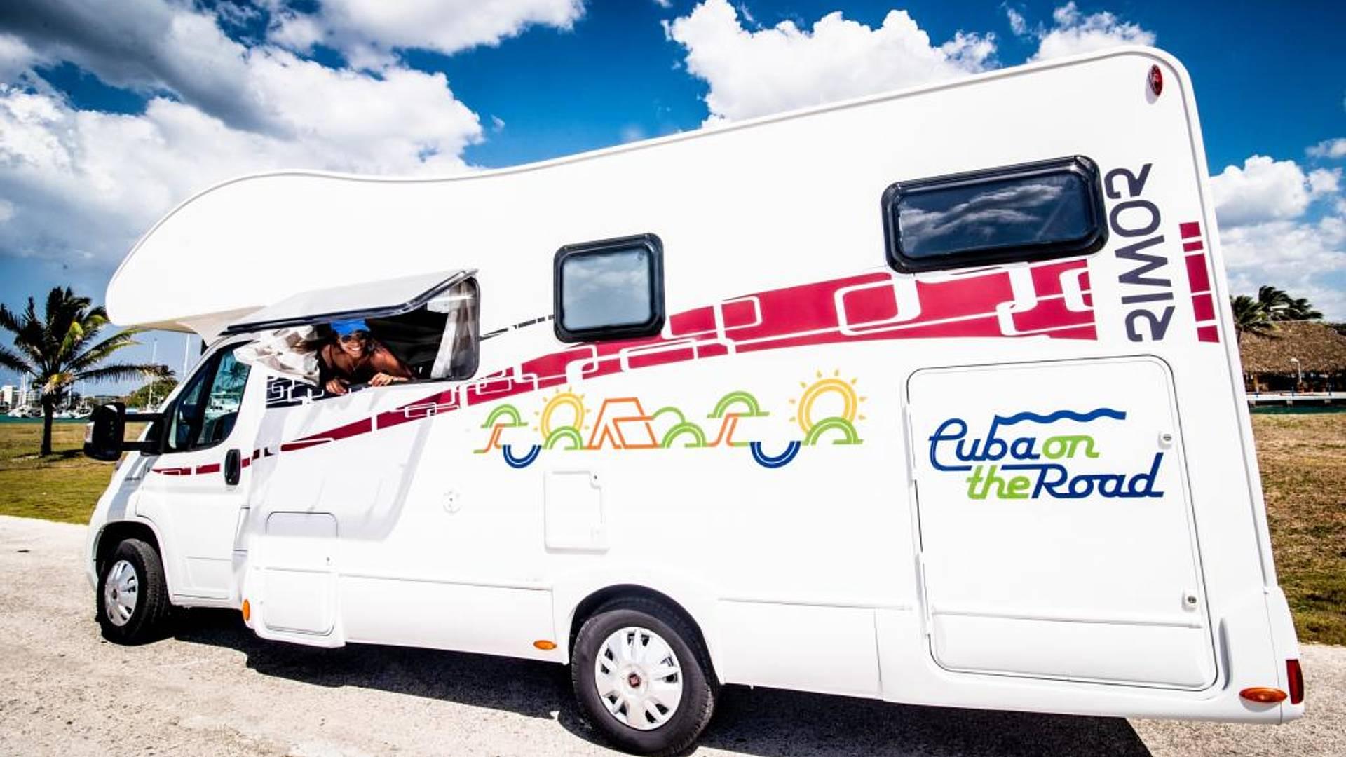 Karibik im Wohnmobil - Freiheit pur!